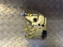FORD TRANSIT CONNECT CENTRAL LOCKING MOTOR LOCK MECHANISM SIDE DOOR